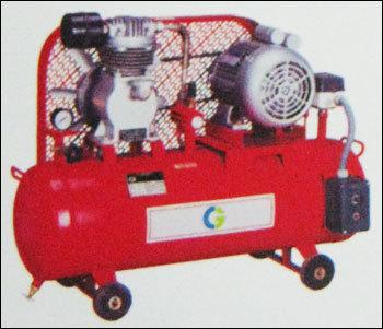 Air Tank Compressors