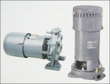 Centrifugal Jet Pumps