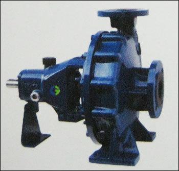 Cz End Suction Pumps