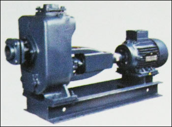 Dewatering Coupled Pumps