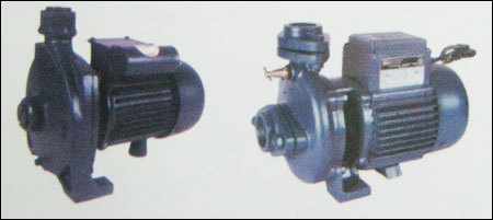 Heavy Duty Centrifugal Monoset Pumps
