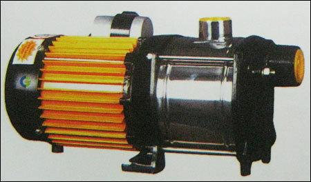 Heavy Duty Swj Series Pumps