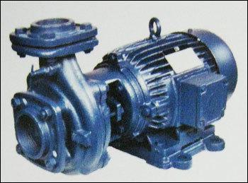 Mi Series Centrifugal Monoset Pumps