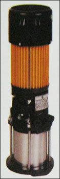 Mjm Series Pumps