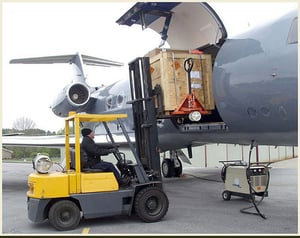Air Cargo Agents