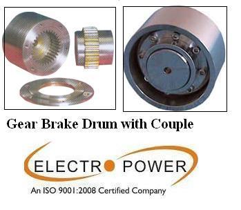 Brake Drums