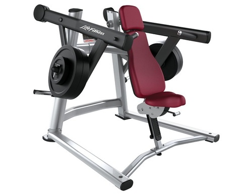 Exporter of Body Building & Gym Equipments from Jinan by