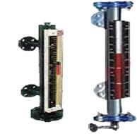 Level Indicator Roller / Capsule