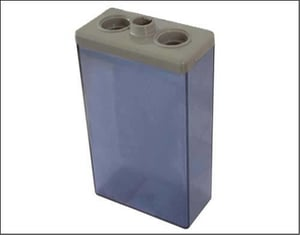 2v 200ah Opzs Battery Container With Lids