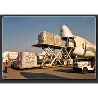 Air Cargo Transportation Services