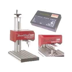 Benchtop Marking System