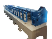 C To Z Purlin Roll Forming