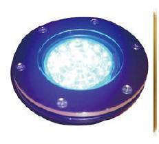 LED Under Ground Lights
