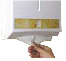 Multi Fold And C Fold Dispenser