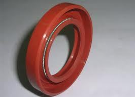 Silicone Oil Seal