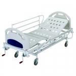 Mechanical Patient Bed