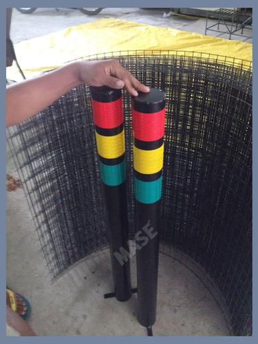 PVC Pillar Guard
