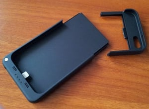Iphone5 Recharger Battery Case