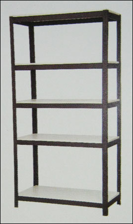 Medium Duty Rack With Mdf Shelving (V-3) in  Old Railway Road