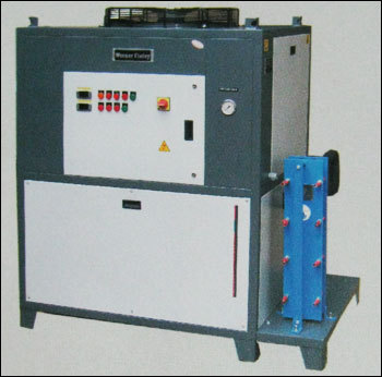 Indirect Coolant Chiller
