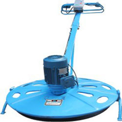 Power Floater Machinery