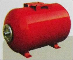Pressure Water Tank