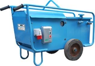 Vacuum Pump Machinery