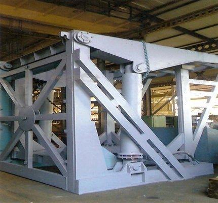 Heavy Industrial Fabrication in  Chinchwad