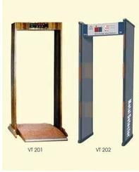 Door Framed Metal Detector