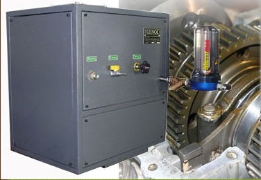 Micromag Filtration System