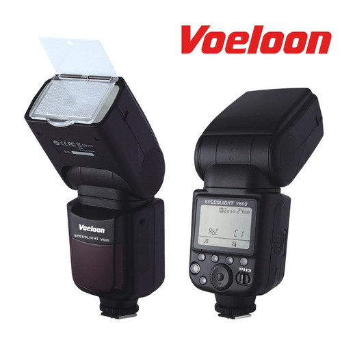 Voeloon V600 Digital Camera Speedlite