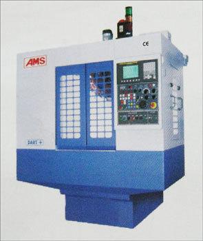 Cnc Machining Centers (Dtc-300)