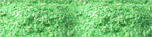 Green Strap Flakes