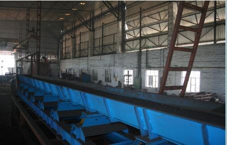Vibro Conveyor (20 Meter)