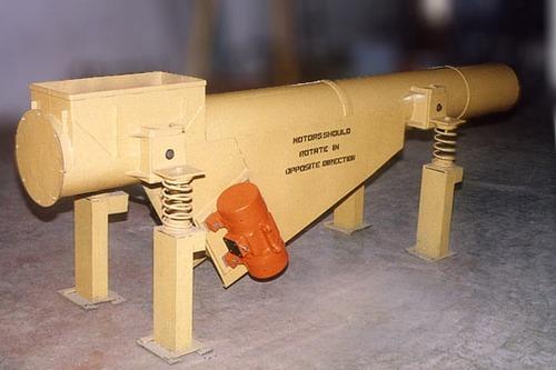 Vibro Tubular Conveyor