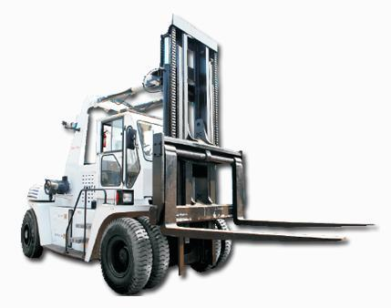 16 Ton Capacity Forklift