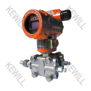 Differential Pressure Transmitter (DPT-1552)