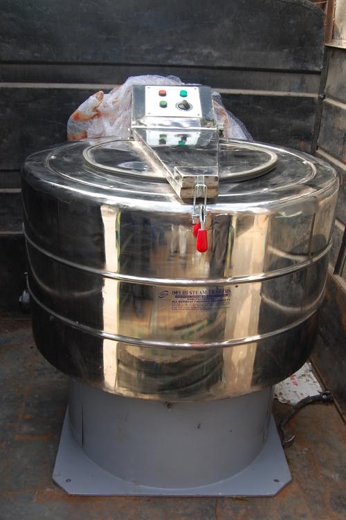 Hydro Extractors