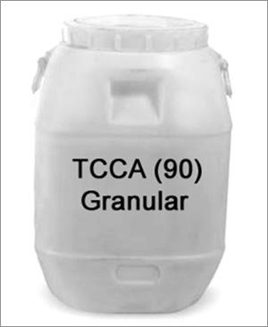 Trichloro Isocyanuric Acid (Tcca-90)