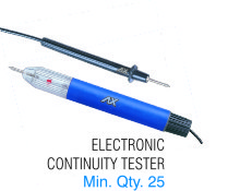 Electronic Continuity Tester