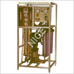 Industrial Water Filtration System in   Near Charotar Bank