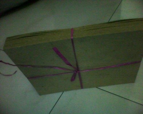 Sundry Straw Board
