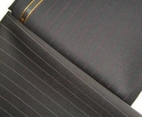 Worsted Suit Wool Fabric