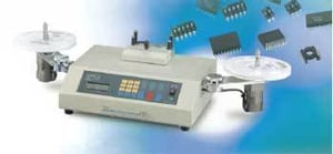 Ambitech Gam 12 Smd Component Counter