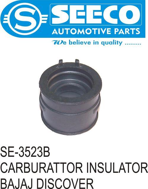 Carburettor Insulator Discover