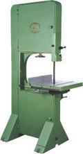 Heavy Duty Woodworking Machinery