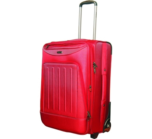 Luggage Trolley - NOVEX INDUSTRIES