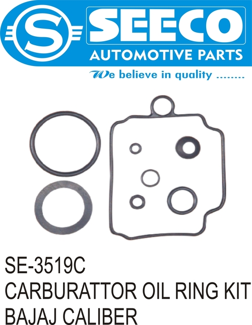 Oil Ring Kits