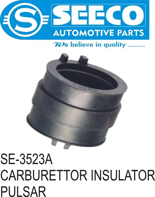 Rubber Carburettor Insulator