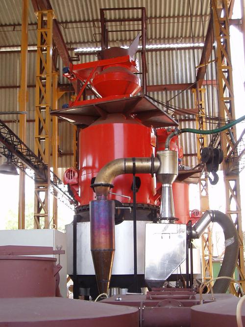 Wood Gasifier